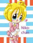 +Niko-chaaaaaan+
