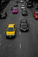 Thai Traffic by 4pm