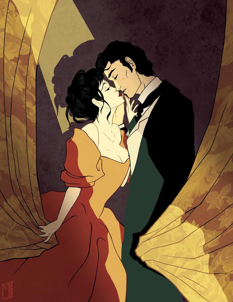 Trade - Hush and kiss me by Rakiah