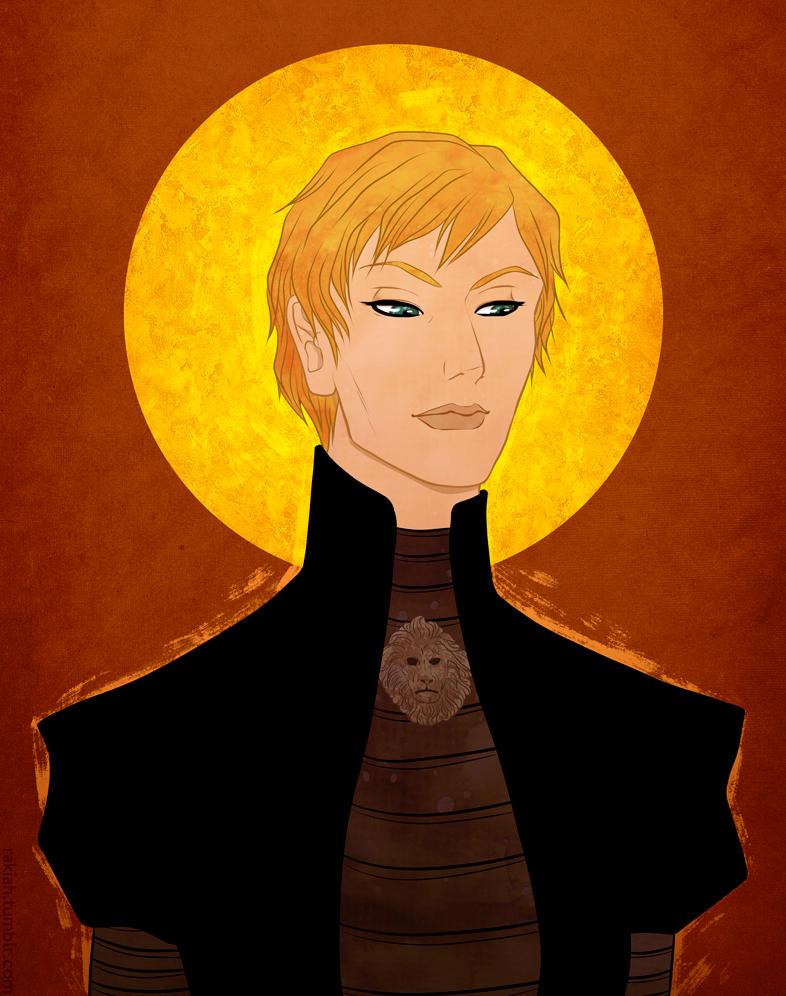 Queen of Westeros