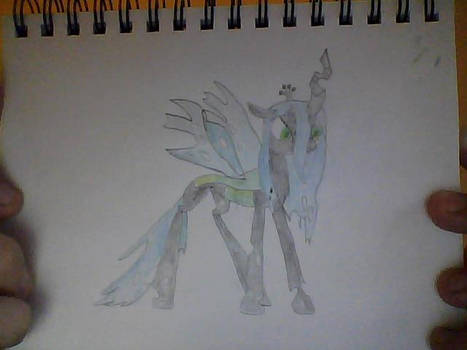 Chrysalis Artwork