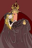 King Lear by leesers