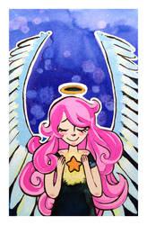 Guardian Angel by leesers