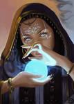 Sorceresses Magic