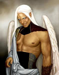 Ishaiah-Portrait