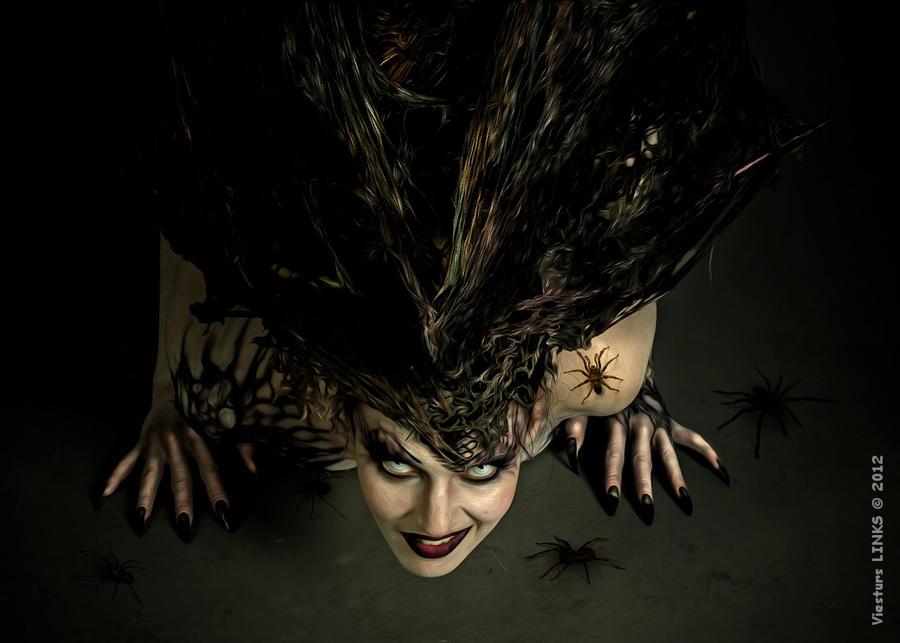 Black Widow (4) by ViestursLinks