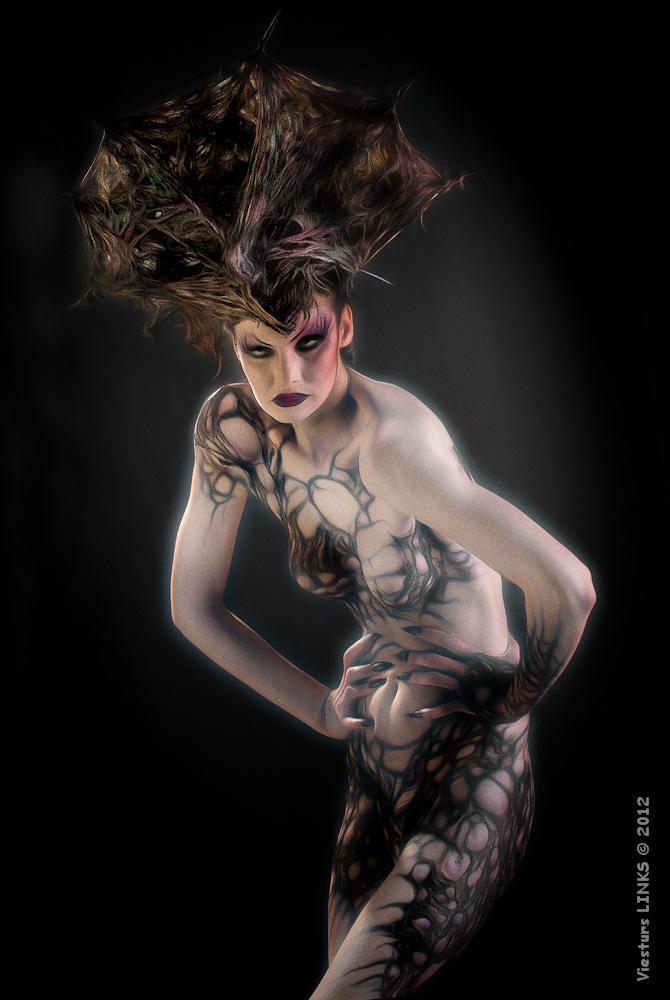 Black Widow (7) by ViestursLinks