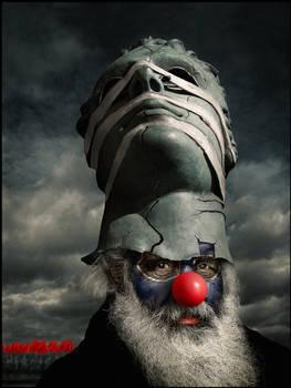 Circus has left....
