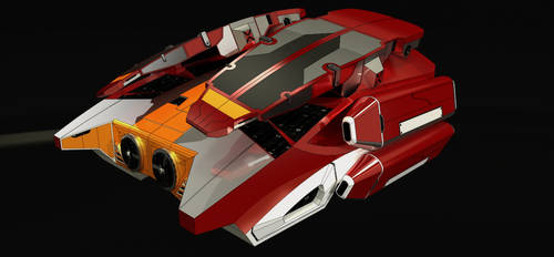 Interceptor by r2010