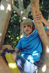 Adventure Time | Climb that Tree!