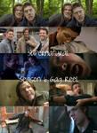Season 6 Gag Reel Pics