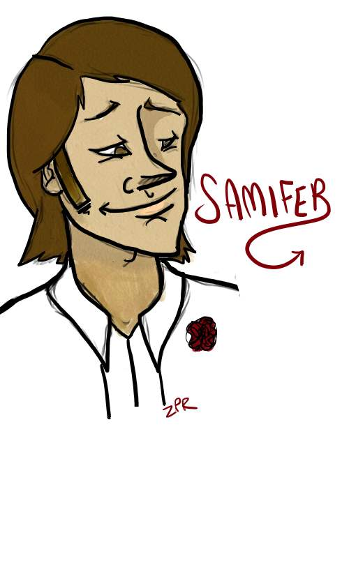 Samifer Fan Art | www.imgkid.com - The Image Kid Has It!