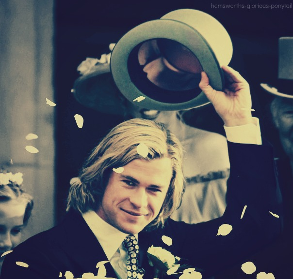 Chris Hemsworth - Hats Off by ZombiePlatypusRush