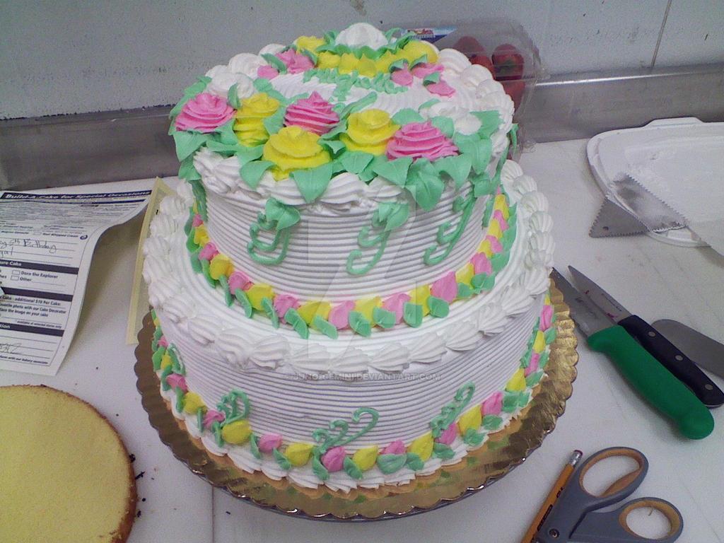 Hen Do Cake Ideas