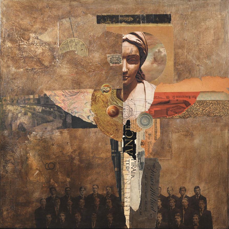 Ordination by dick-allowatt