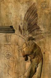 Icarus by dick-allowatt
