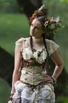 Stock - Steampunk Fairy 2