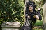 Stock - Vampire Queen