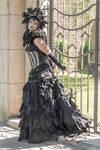 Stock - Vampire Queen gate 3