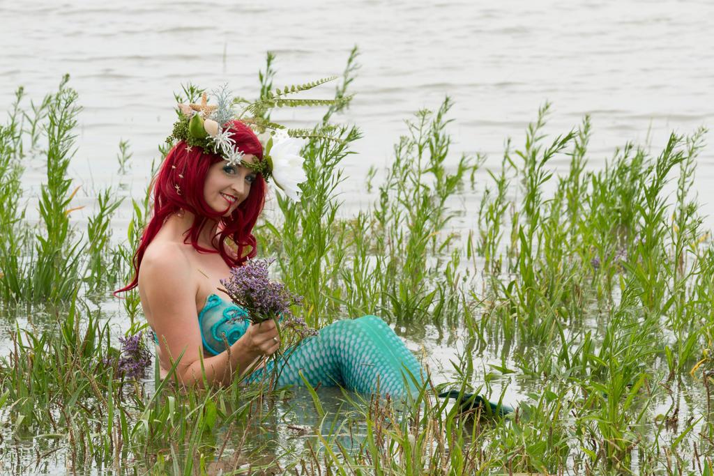 Stock - Mermaid 4 by S-T-A-R-gazer