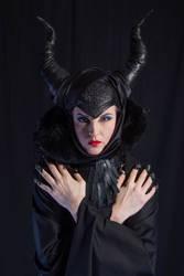 Stock - Maleficent 20
