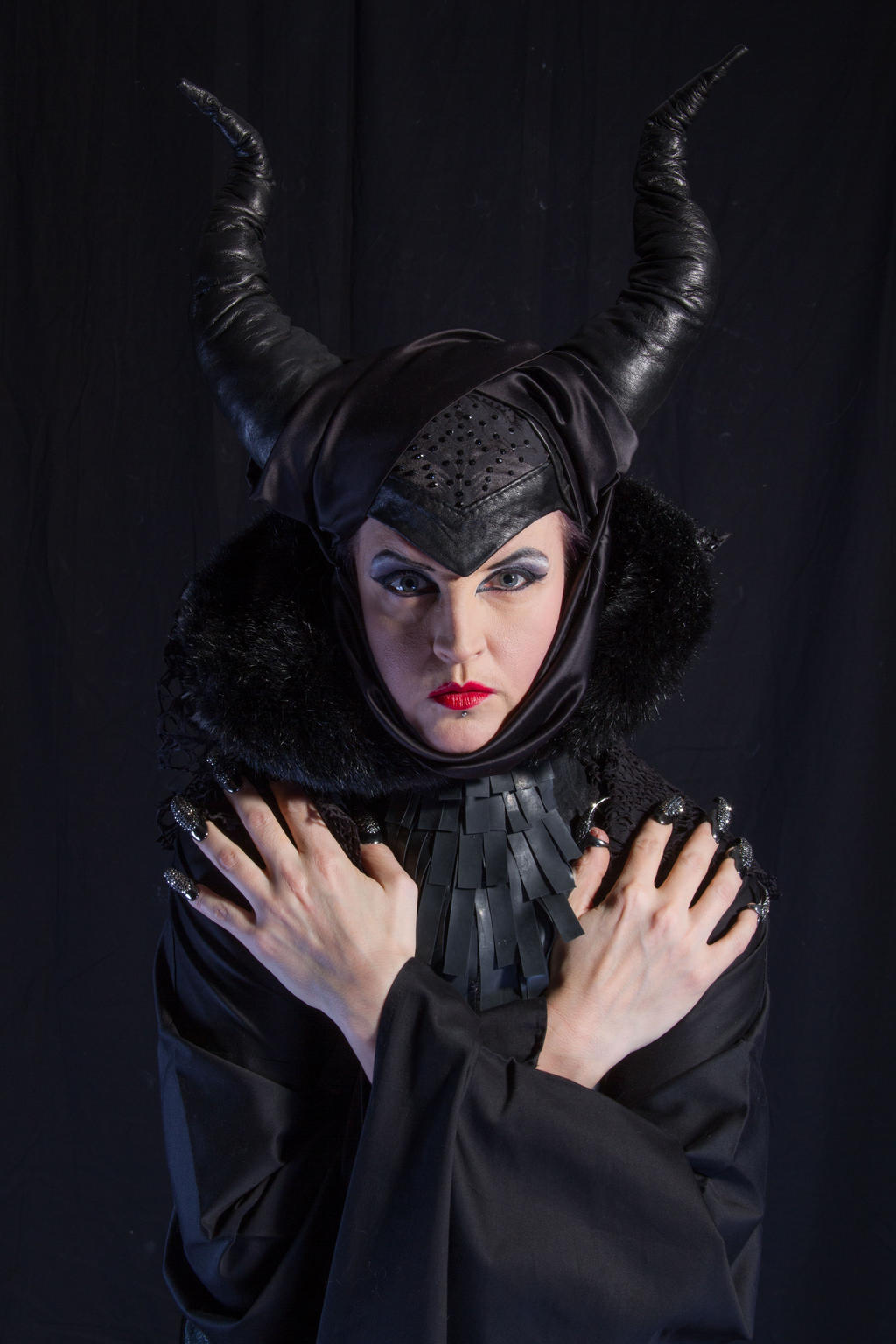 Stock - Maleficent 20 by S-T-A-R-gazer