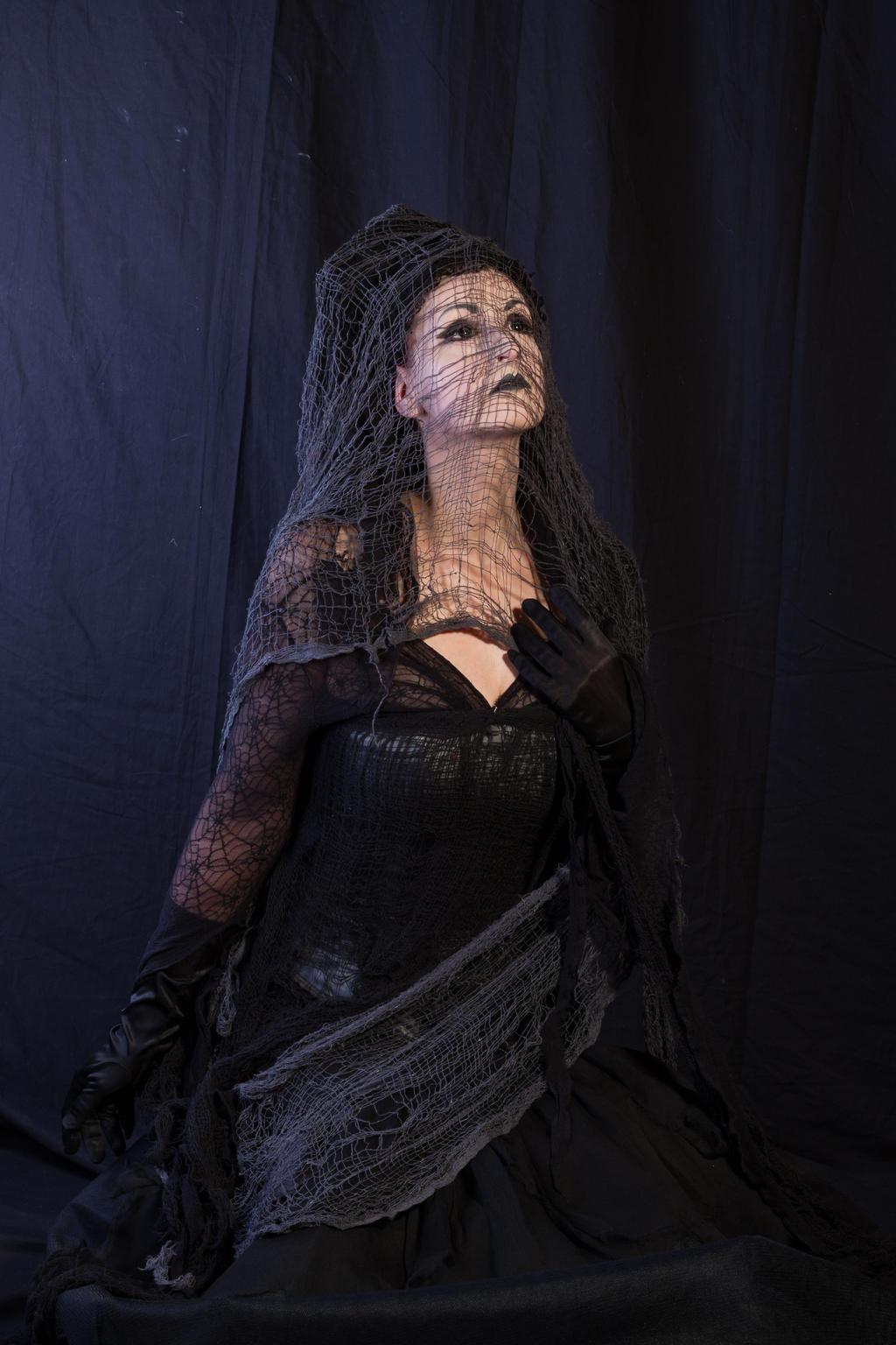 Stock - gothic dark web look up by S-T-A-R-gazer