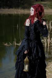 Kiss of sunlight ... Bellatrix by S-T-A-R-gazer