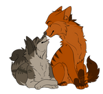 Warm kisses ::Comm:: by SIR-JayRANBOM-Butts