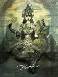 Nitya Goddess : Quick Study
