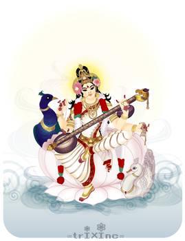 Godness Saraswathy