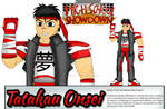 Highschool Showdown: Tatakau Wallpaper