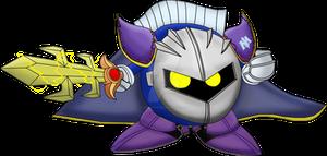 Nintendo All-Stars: Meta Knight