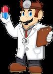 Nintendo All-Stars: Dr. Mario