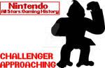 Nintendo All-Stars New Challenger Approaching! #7