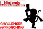 Nintendo All-Stars New Challenger Approaching! #11
