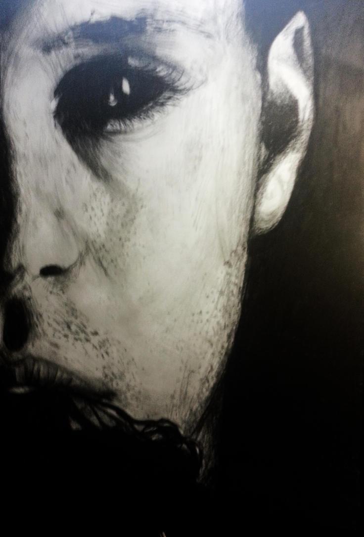 Demon Dean by KingDarkSoul