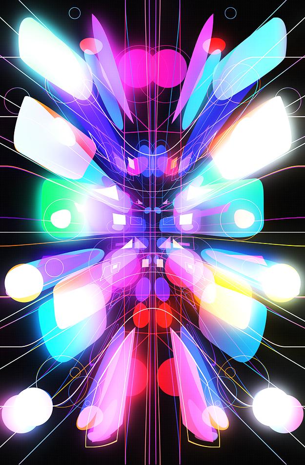 Amplitude by Gasolin3