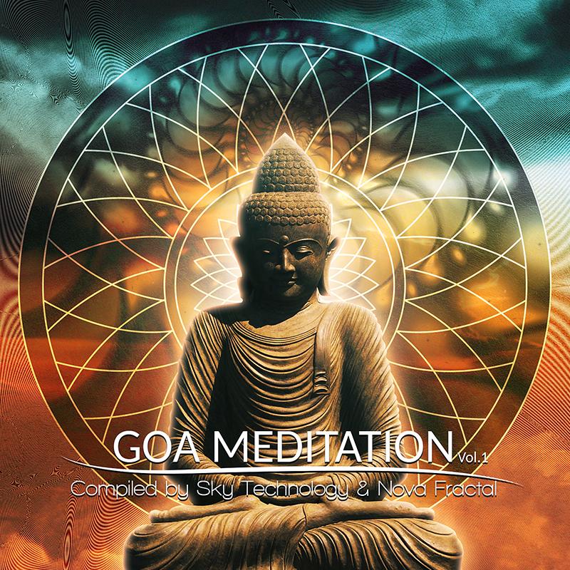 Goa Meditation Vol.1 by Gasolin3