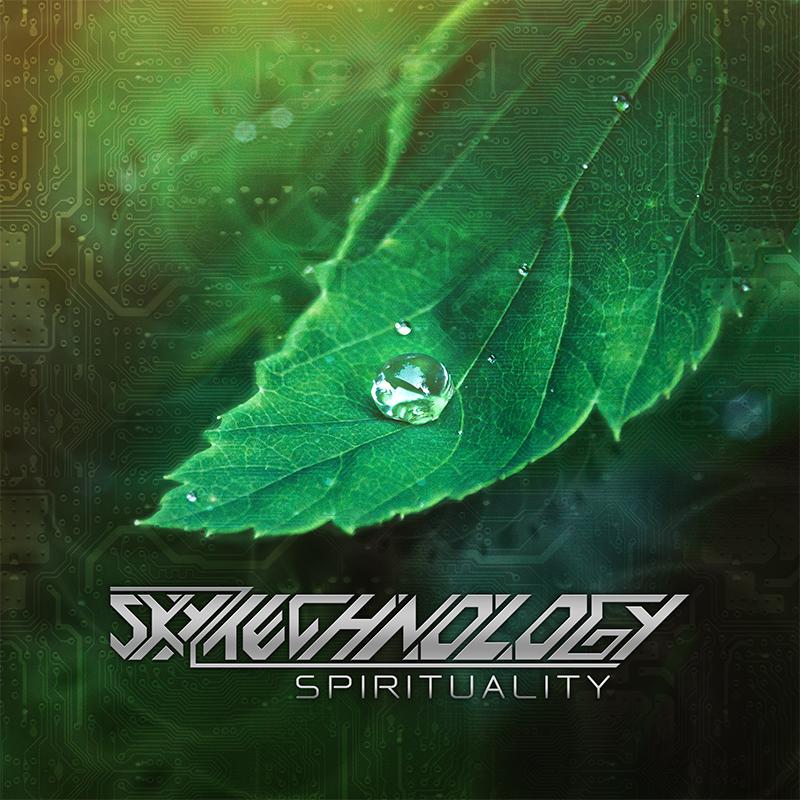 Sky Technology - Spirituality by Gasolin3
