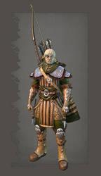 siala_archer_1 by stalsky