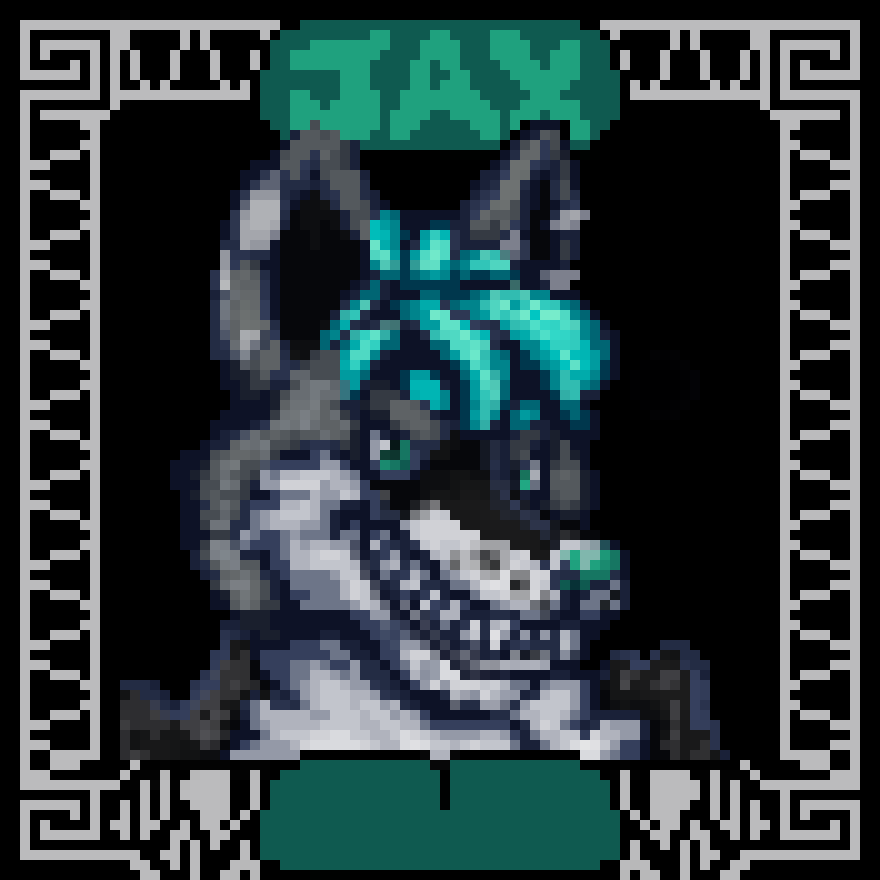 Badge by Nsyse