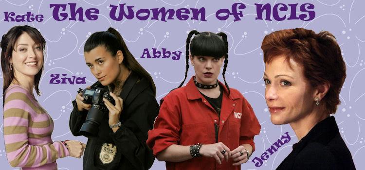 Ženy NCIS
