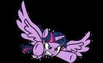 Angry Twilight Sparkle