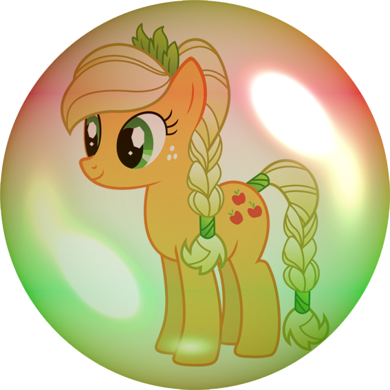 my_little_pony___applejack_bubble_by_kinakojurai-d5ipwr9.png (567×567)