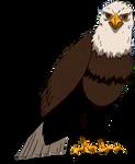 Metal Fight Beyblade - Eagle