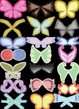 Daphnea Winx Wings