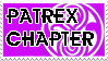 Timelord Academy Stamps: Patrex Chapter by PurpleAmharicCoffee