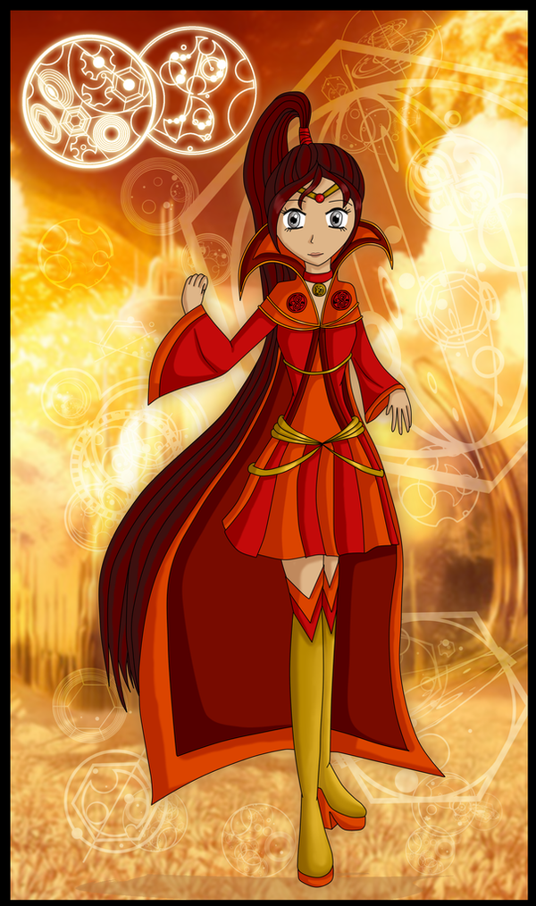 Sailor Gallifrey by PurpleAmharicCoffee