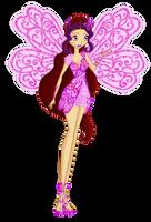 Leros Flutterix by PurpleAmharicCoffee